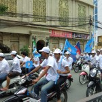 elections in Phnom Penh