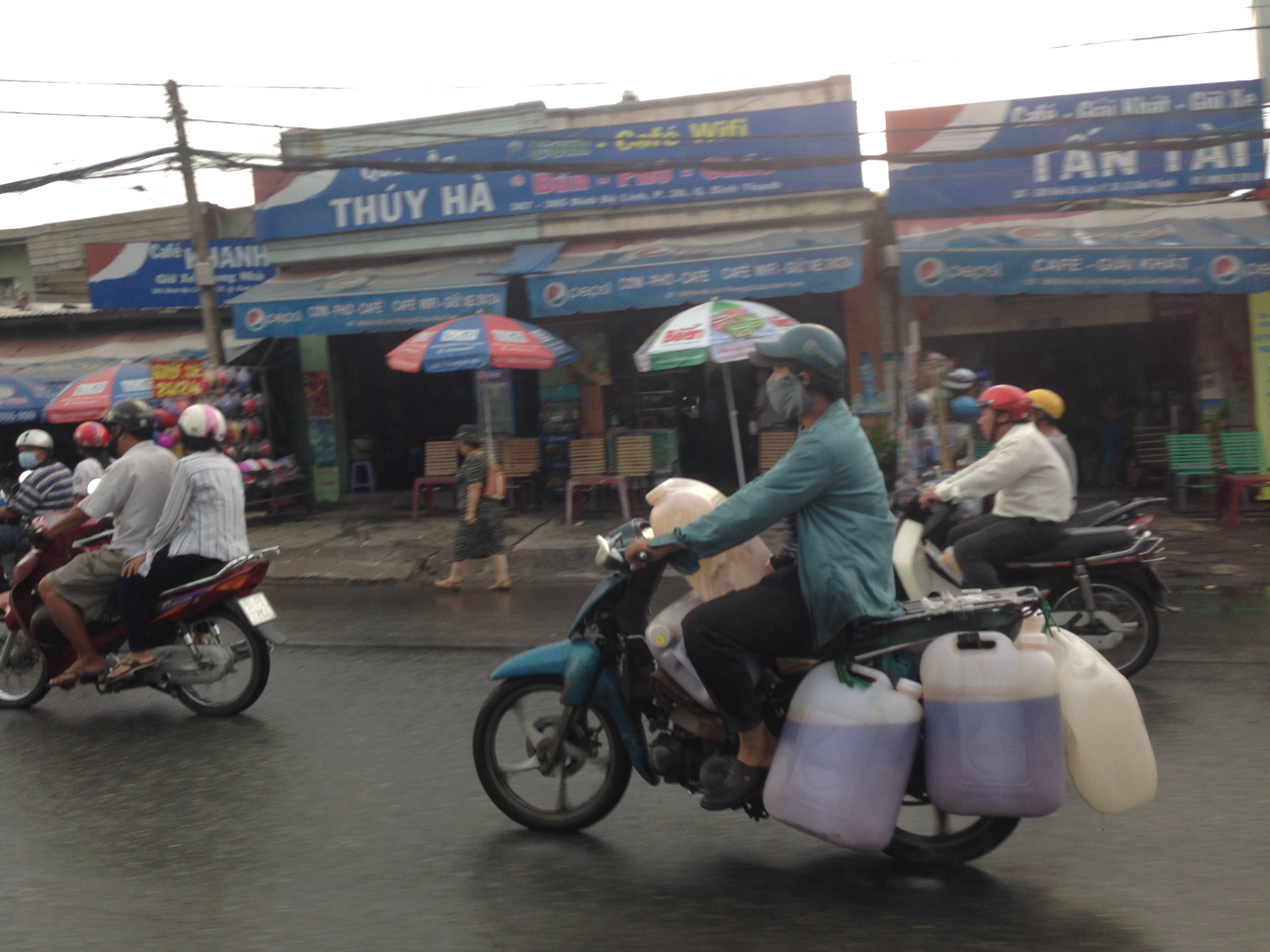 creative transportation