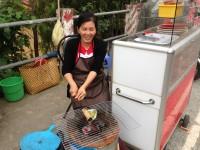 Da Lat, Highland of Vietnam new amazing street food